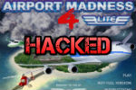 Airport Madeness 4 Hacked