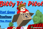 Billy The Pilot Game