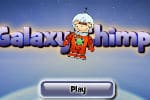 Galaxy Chimp – Space Games for Kids