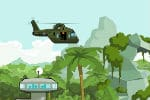Global Rescue – Helicopter Game