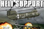 Helicopter Support SIM – Helicopter Simulation Games