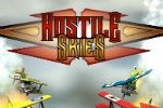Hostile Skies Game