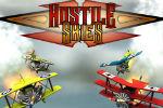 Hustile Skies – Igre Avioni