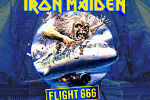 Iron Maiden Flight 666 Rockers Game