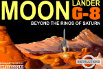 Moon Lander Game – Space Shuttle Landing