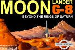 Moon Lander Game – Space Shuttle Landing