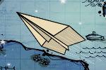 Paper Plane Flight – Fun Games